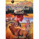 Boss on Redemption Road Book