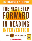 The Next Step Forward In Reading Intervention Book PDF