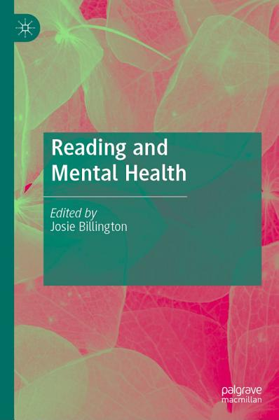 Download Reading and Mental Health Book