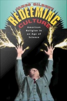 Redeeming Culture
