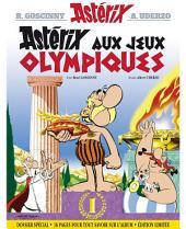 Astérix - Astérix aux jeux Olympiques - no12 Edition limitée