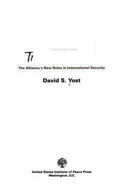 NATO Transformed PDF