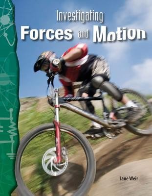 Investigating Forces and Motion PDF
