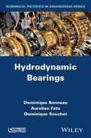 Hydrodynamic Bearings PDF