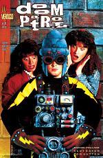 Doom Patrol (1987-) #70