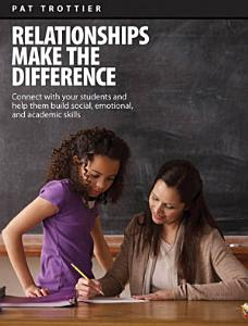 Relationships Make the Difference PDF