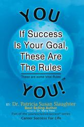 If Success Is Your Goal These Are The Rules Book PDF