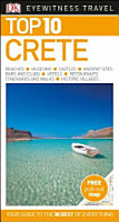 Crete   DK Top 10 Eyewitness Travel Guide PDF