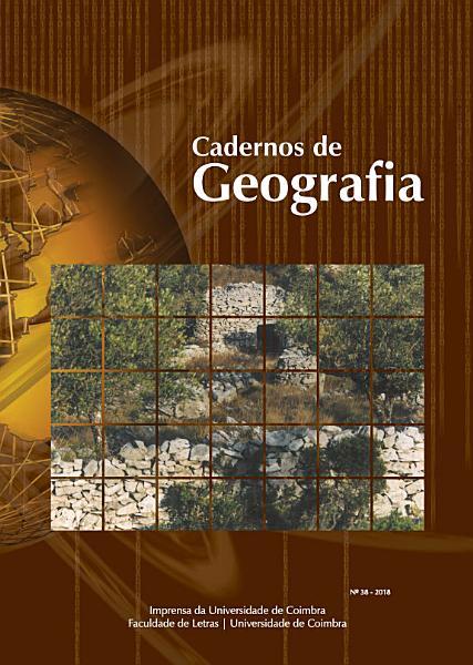 Cadernos de Geografia 38
