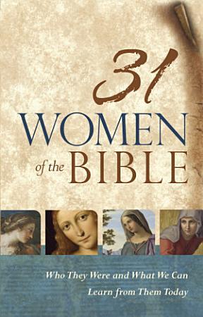 31 Women of the Bible PDF