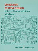 Embedded System Design PDF