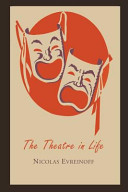The Theatre in Life Book