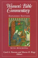Women s Bible Commentary PDF