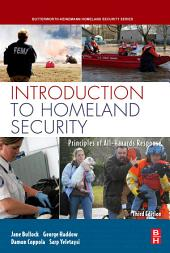 Introduction to Homeland Security: Principles of All-Hazards Risk Management, Edition 3