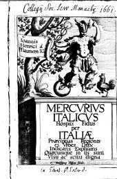 Mercurius italicus