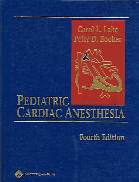 Anesthesia And The Heart Patient