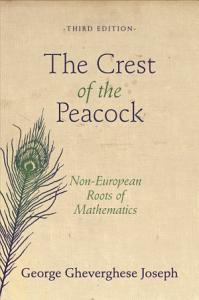 The Crest of the Peacock Book
