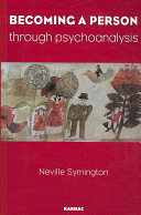 Download Becoming a Person Through Psychoanalysis Book