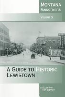 A Guide to Historic Lewistown PDF