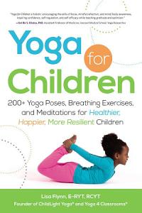 Yoga for Children Book