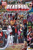 Marvel Now  Deadpool 5   Die Hochzeit PDF