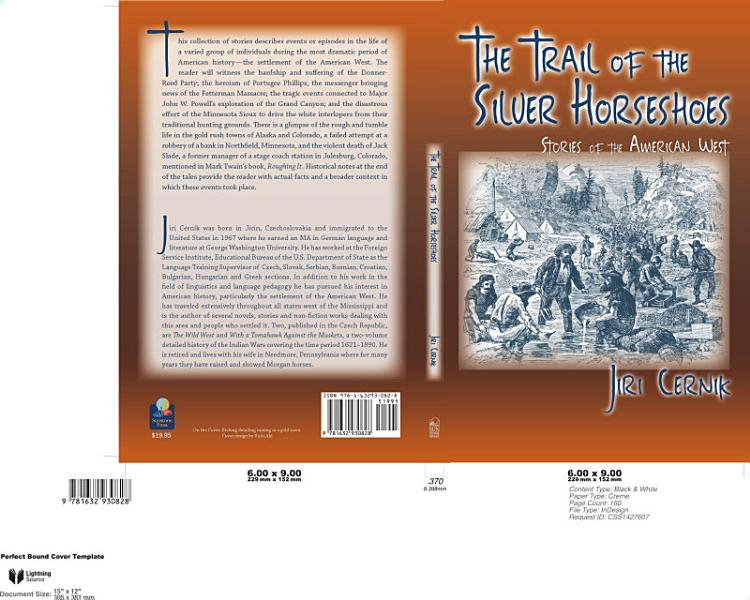 Download The Trail of the Silver Horseshoes Book