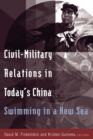 Civil-military Relations in Today's China: Swimming in a New Sea