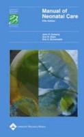 Manual of Neonatal Care PDF