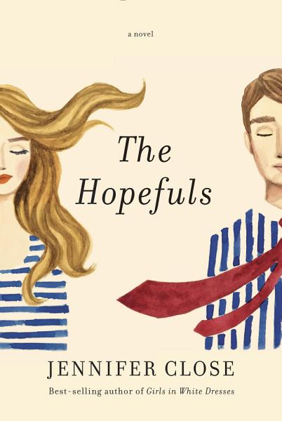 Download The Hopefuls Book
