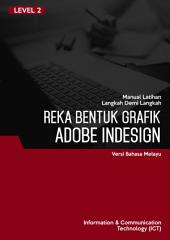 ADOBE INDESIGN CS6 LEVEL 2 (MALAY)