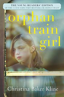 Orphan Train Girl Book