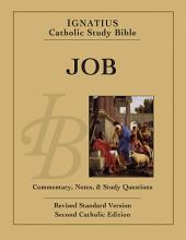 Job: Ignatius Catholic Study Bible