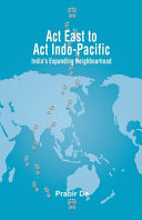 Act East to Act Indo Pacific PDF