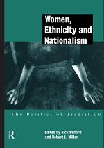 Women, Ethnicity and Nationalism