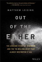 Out of the Ether PDF