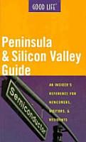 Good Life Peninsula   Silicon Valley Guide PDF