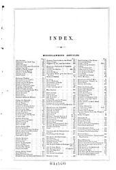 Eliza Cook's Journal: Volume 9