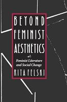 Beyond Feminist Aesthetics PDF