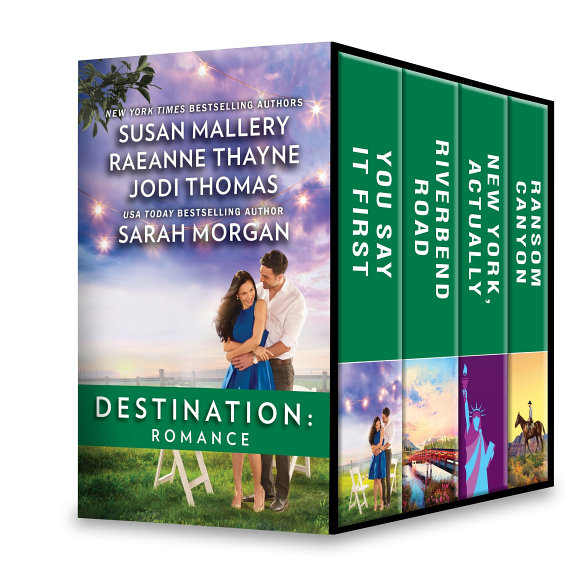 Destination: Romance