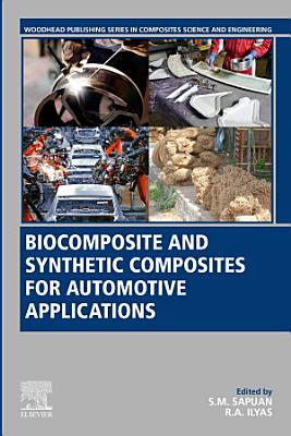 Biocomposite and Synthetic Composites for Automotive Applications