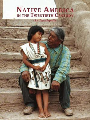 Native America in the Twentieth Century PDF