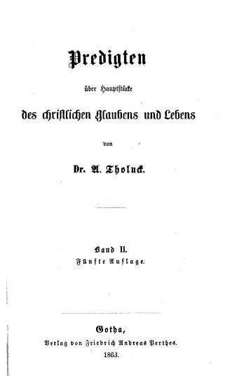 Predigten   2 PDF