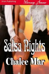 Salsa Nights [Club Lava Series]
