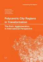 Polycentric City Regions in Transformation PDF