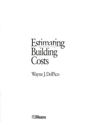 Estimating Building Costs PDF