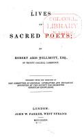Lives of Sacred Poets     PDF
