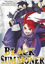Black Summoner (Manga) Vol 3