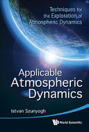 Applicable Atmospheric Dynamics PDF