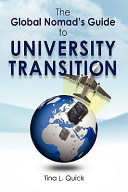 The Global Nomad s Guide to University Transition PDF