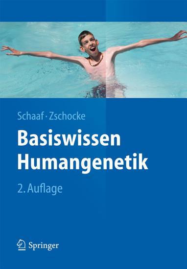 Basiswissen Humangenetik PDF